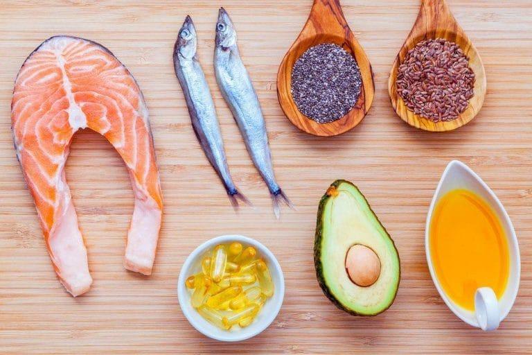 Giai đoạn rụng trứng – Bổ sung vitamin B, kẽm.