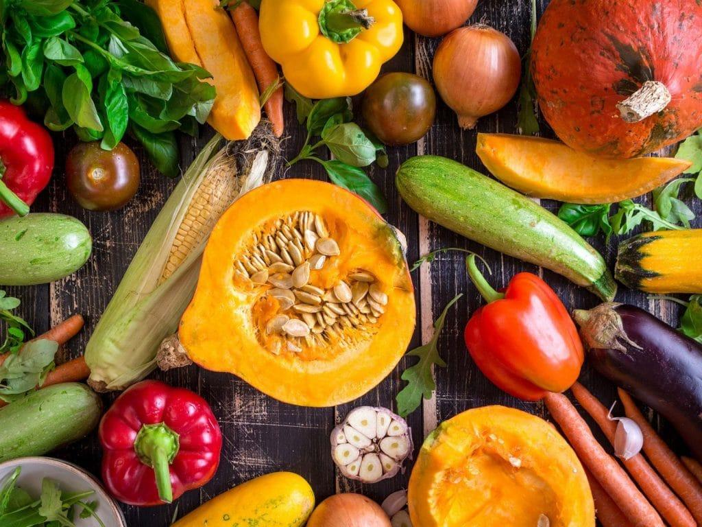Giai đoạn trứng chuẩn bị làm tổ – Bổ sung beta caroten, bromelain