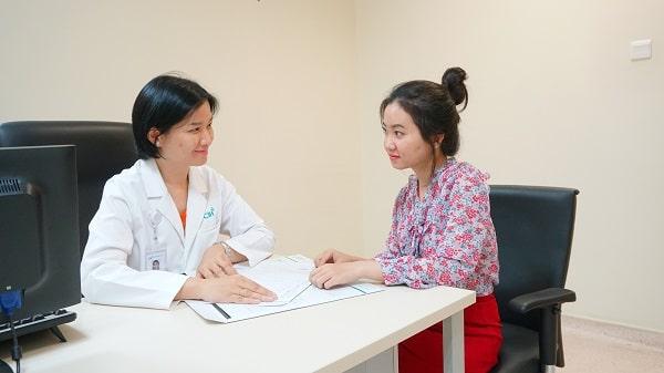 Kiến thức chăm sóc sức khỏe sinh sản