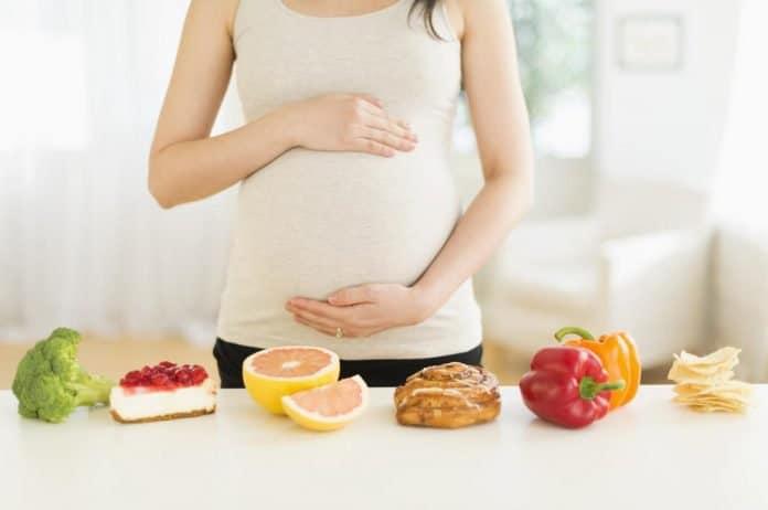 Lên kế hoạch và duy trì chế độ ăn uống lành mạnh để đảm bảo sức khỏe thai kỳ
