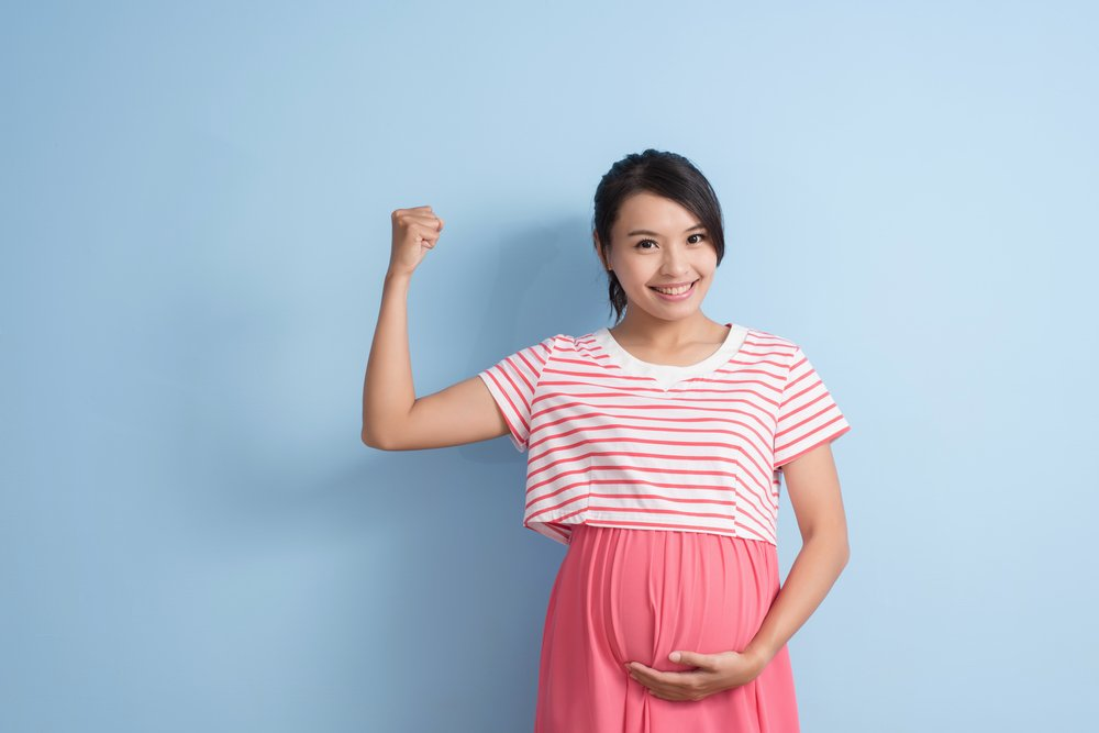 Phải làm gì để tránh viêm nhiễm phụ khoa khi mang thai