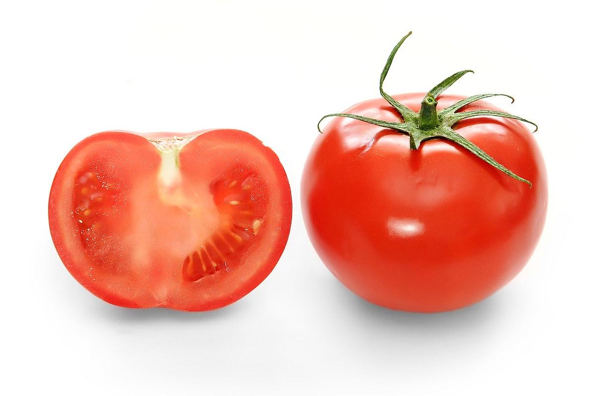 Cà chua là món ăn đẹp da mà nhiều chị em ưa chuộng