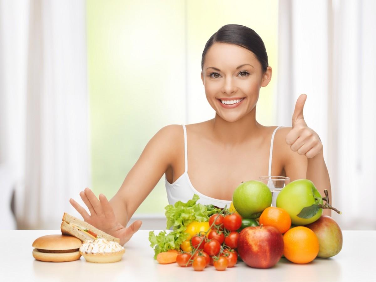 Có chế độ ăn uống khoa học.