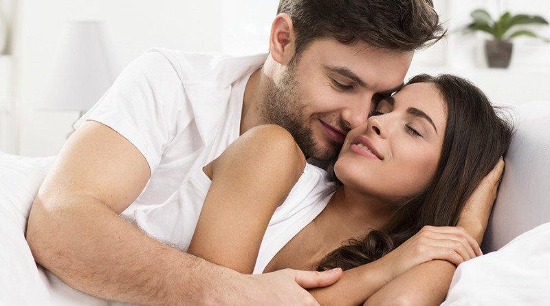 Khi sử dụng thuốc, đời sống vợ chồng vẫn bình thường, không bị cản trở