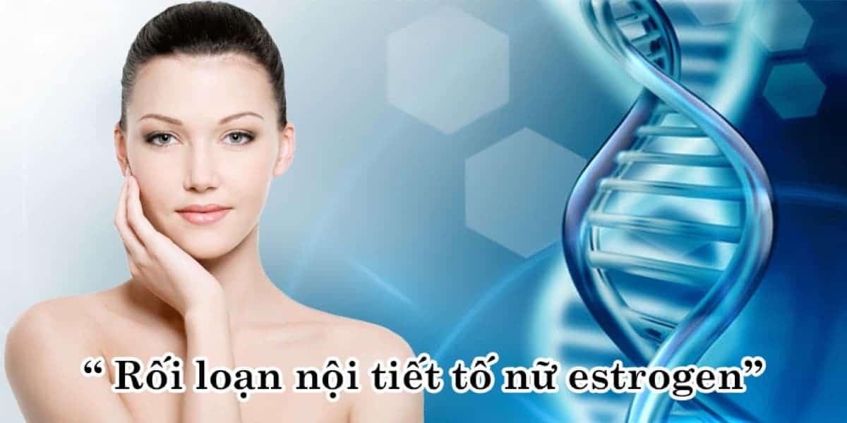 Phụ nữ suy giảm ham muốn do rối loạn nội tiết tố.