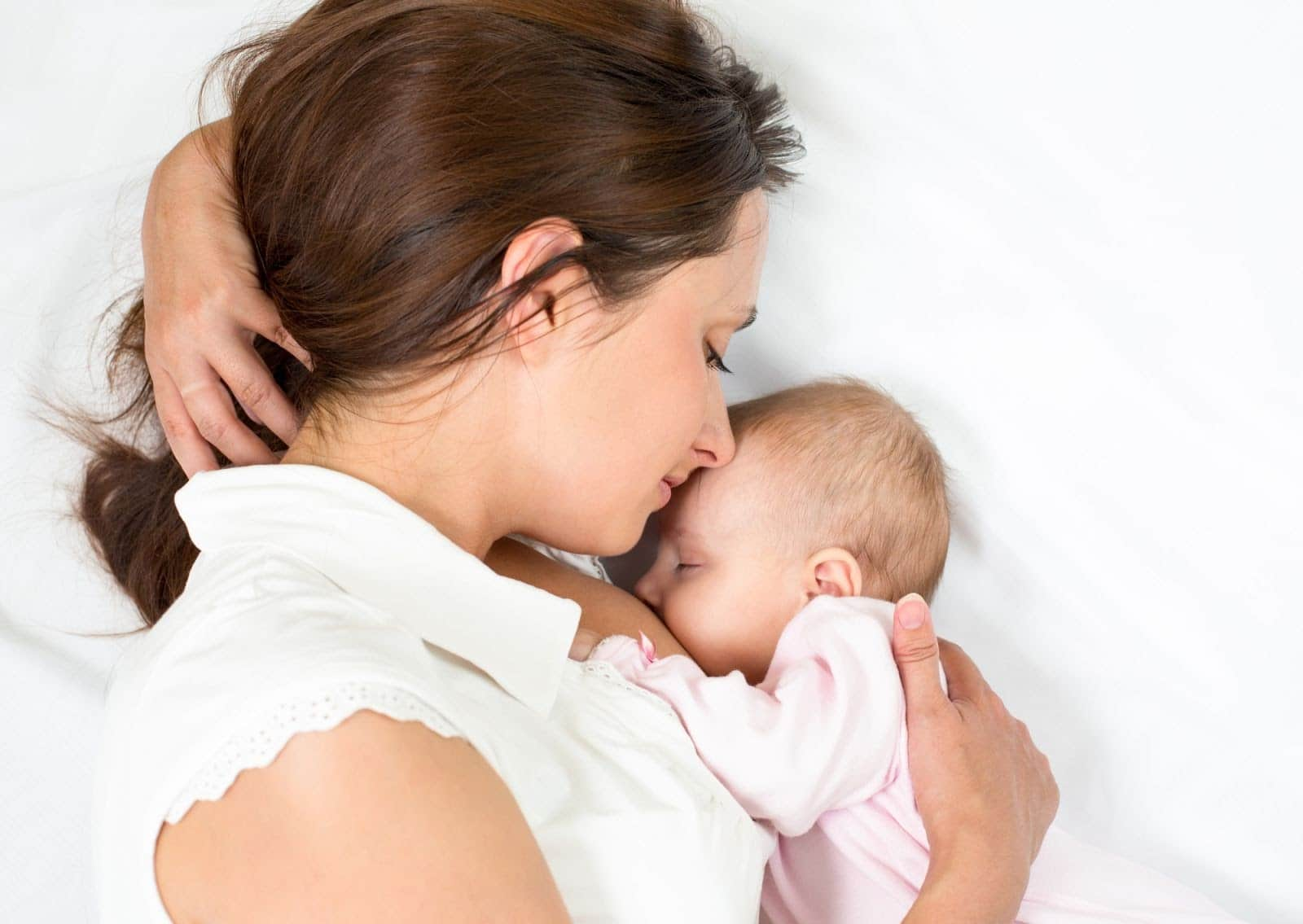 Chị em nên lựa chọn phương pháp tránh thai an toàn khi đang cho con bú