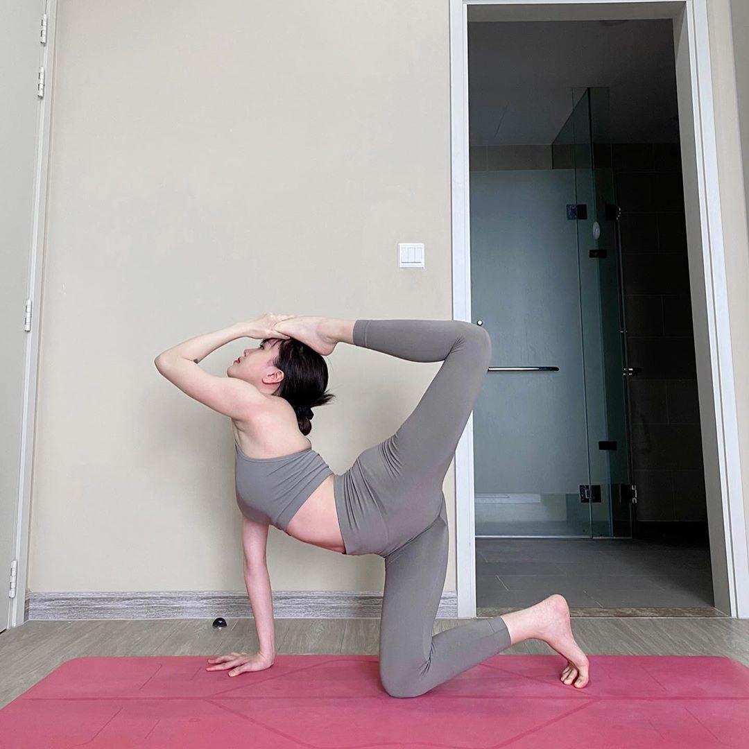 Luyện tập Yoga giúp bạn bảo vệ sức khỏe toàn diện cho từng bộ phận của cơ thể