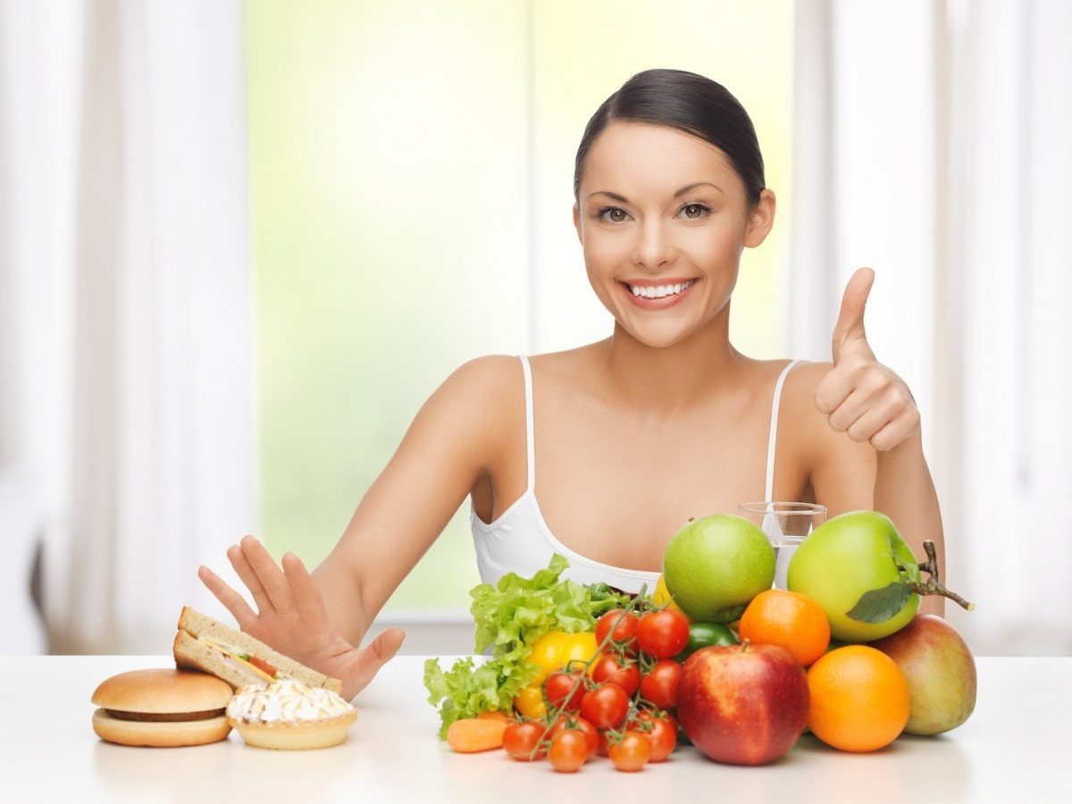 Cần có chế độ ăn uống hợp lý, khoa học