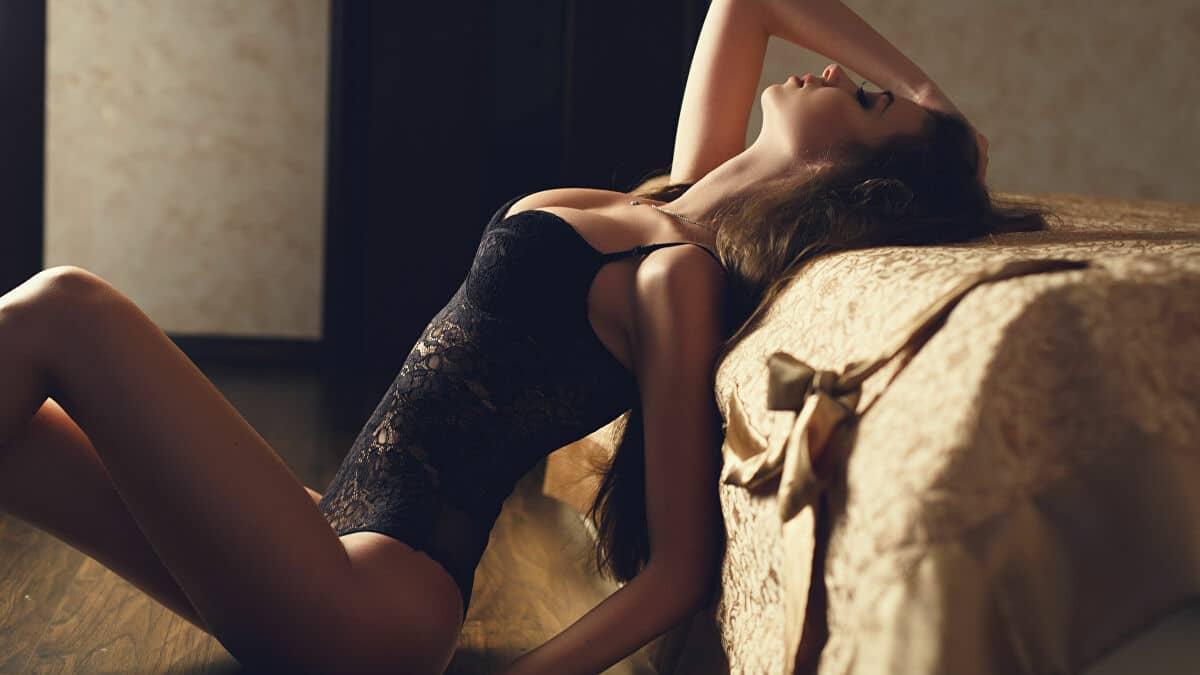 Khi nhịn quan hệ trong thời gian dài đàn ông sẽ trở nên ham muốn mãnh liệt hơn