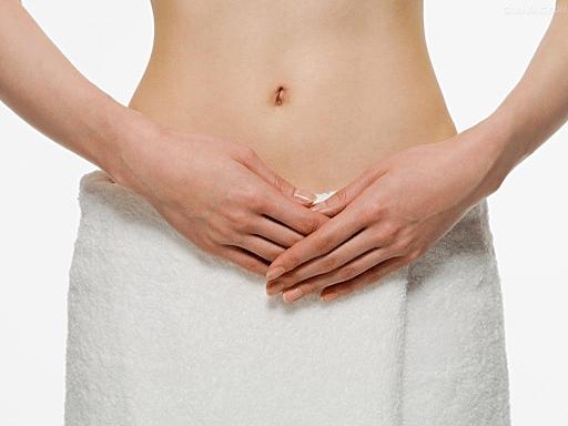 Không nên thụt rửa âm đạo sau khi đặt vòng