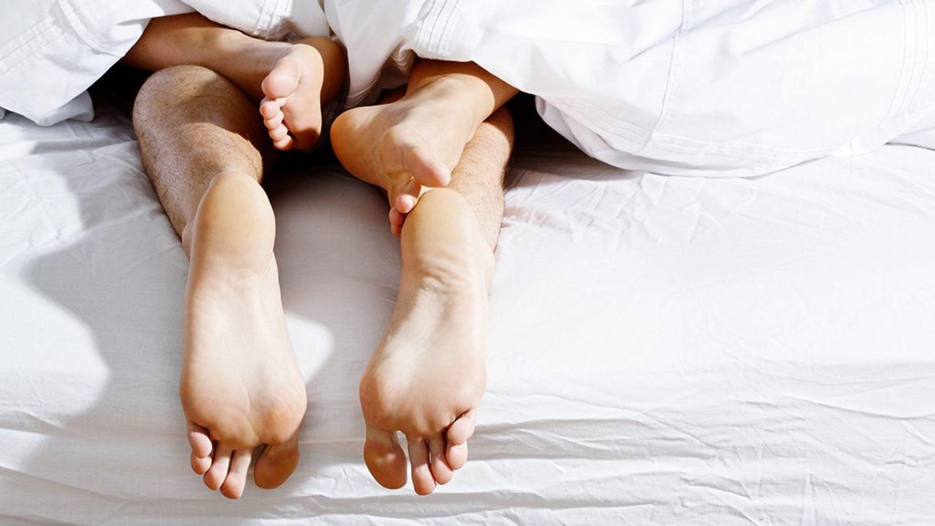 Quan hệ tình dục xong rửa và đi vệ sinh có thai không?