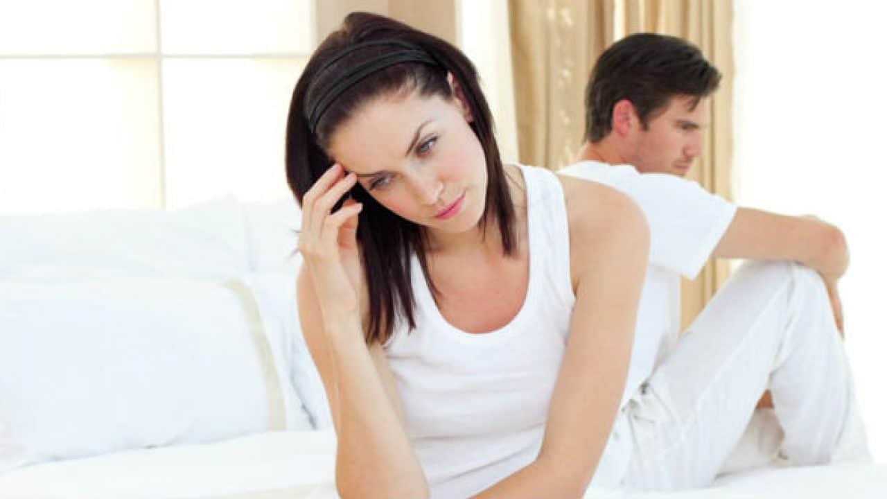 Tình trạng rối loạn khoái cảm ở nữ giới