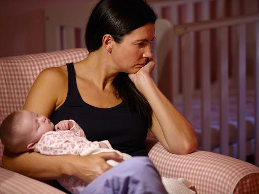 Sau sinh phụ nữ hay bị suy giảm ham muốn tình dục