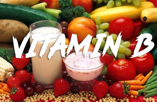 Những thực phẩm giàu vitamin B