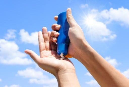 Hiểu rõ làn da của mình để chọn kem chống nắng phù hợp.