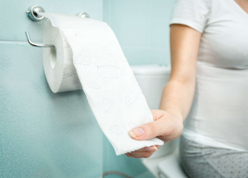 Hãy tạo cho mình thói quen đi vệ sinh đúng giờ
