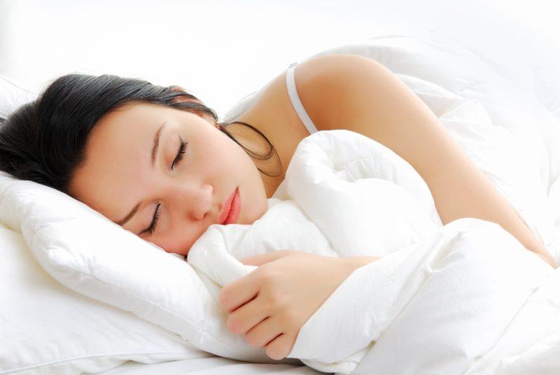 Tạo thói quen đi ngủ đúng giờ