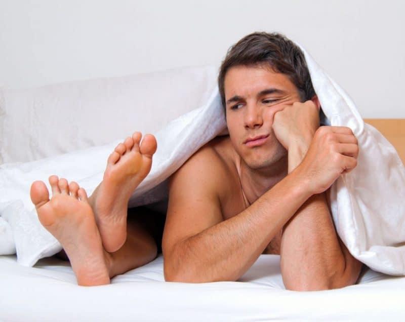 Những điều đàn ông ghét khi quan hệ tình dục