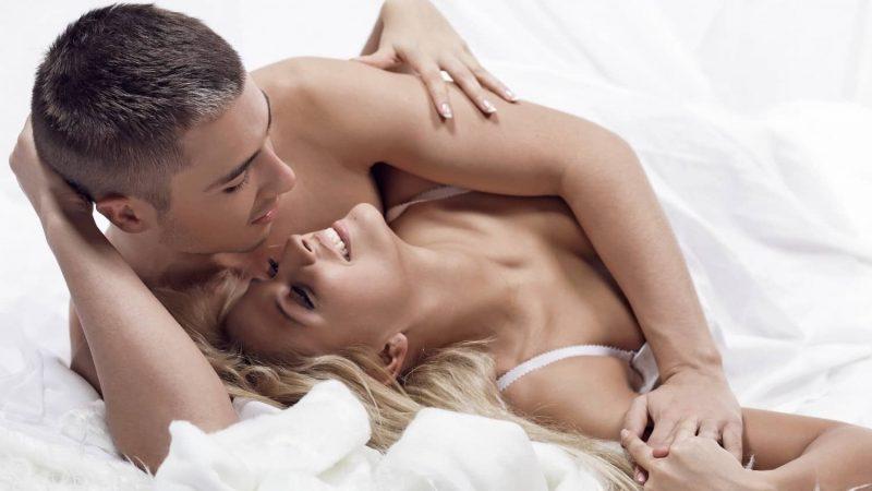 Lợi ích của quan hệ tình dục với nữ giới