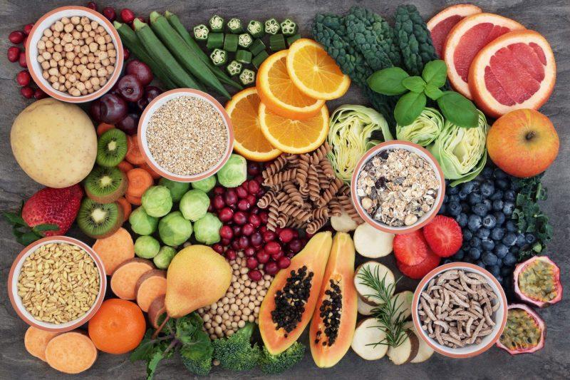 Xây dựng lối sống khoa học, chế độ ăn uống hợp lý giúp cải thiện chức năng sinh lý