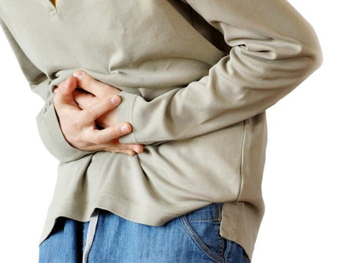 Tự dưng bị đau bụng dưới là bị gì?