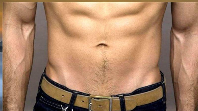 Một trong những dấu hiệu nam giới có nhu cầu sinh lý cao là lông mọc nhanh và rậm