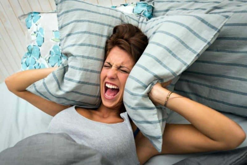 Stress, mệt mỏi là một trong những nguyên nhân mất kinh nguyệt đột ngột