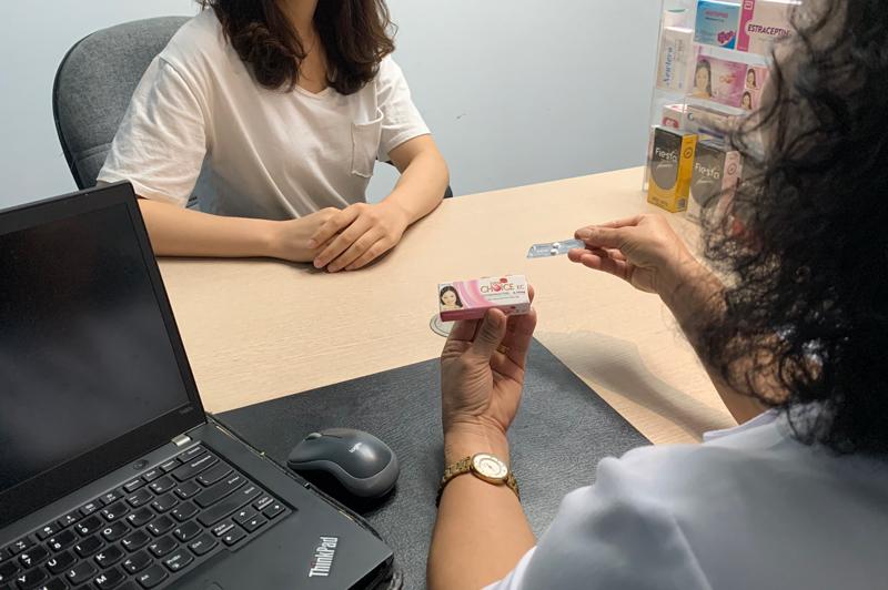 Nên tham khảo ý kiến tư vấn của bác sĩ trước khi dùng thuốc tránh thai khẩn cấp