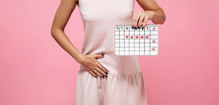 Rối loạn kinh nguyệt là hiện tượng thường gặp ở chị em phụ nữ