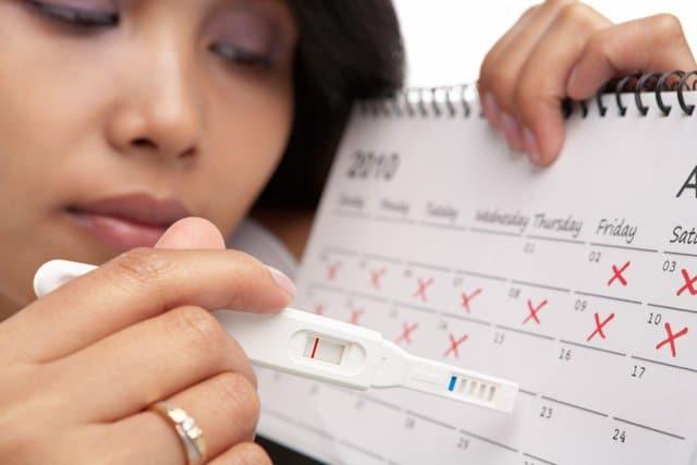 Chu kỳ kinh nguyệt sẽ bị rối loạn khi uống thuốc tránh thai hàng ngày