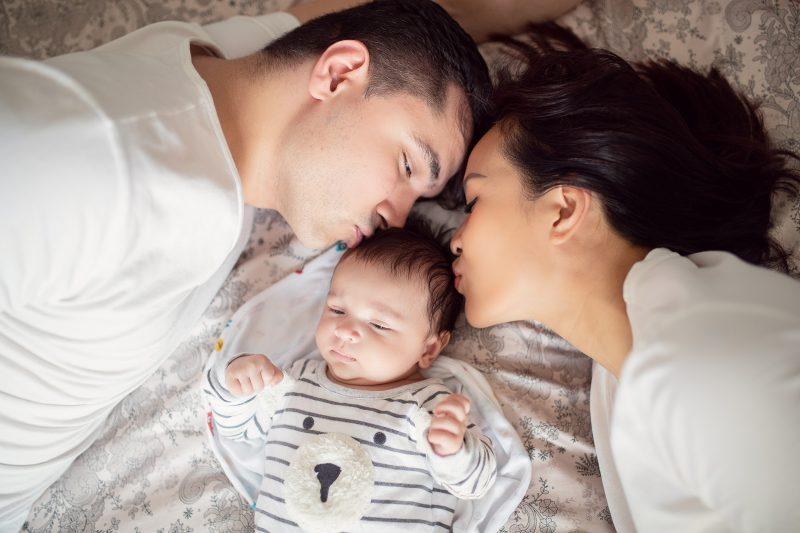 Hậu quả quan hệ sau sinh quá sớm là gì?