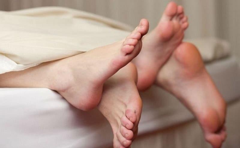 Khi nào bạn nên bắt đầu quan hệ tình dục lại sau sinh con?