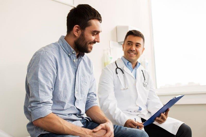 Nam giới nên đi khám nam khoa thường xuyên theo định kỳ