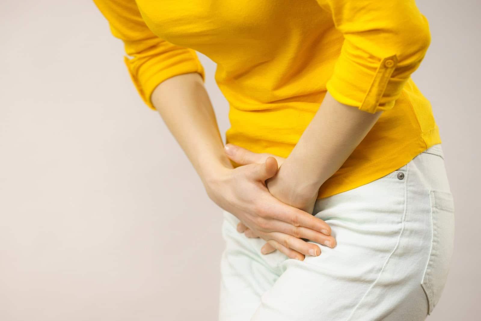 Nguyên nhân gây ngứa vùng kín nữ