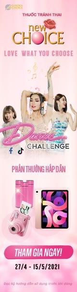 Cuộc thi Dance