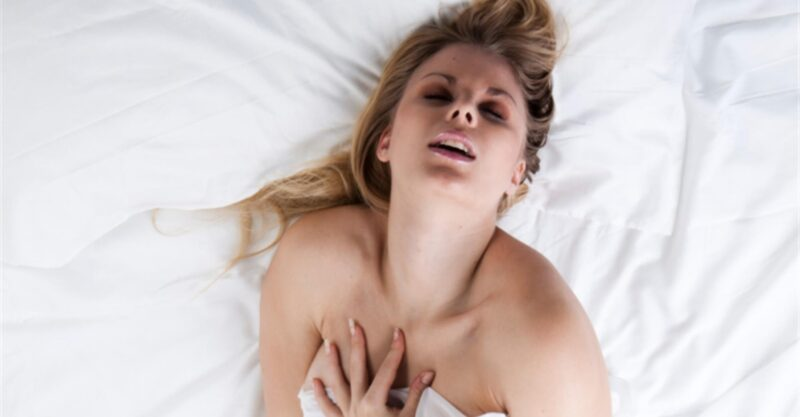 Nữ giới dễ đạt cực khoái hơn rất nhiều khi thủ dâm