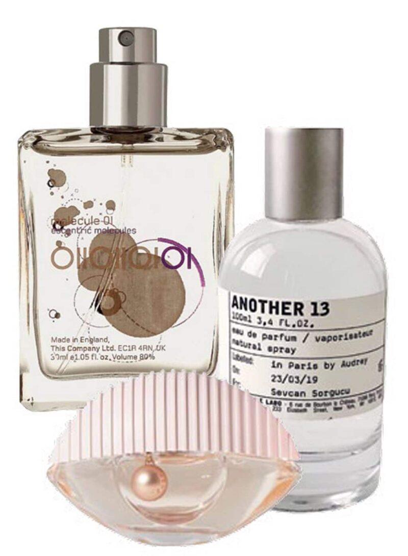 Mùi hương của da dẻ bạn sẽ là một điều duy nhất