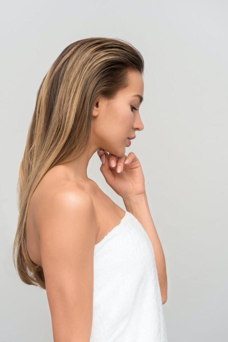 Tóc khỏe mạnh với các loại dầu dưỡng tóc giá dưới 500 nghìn