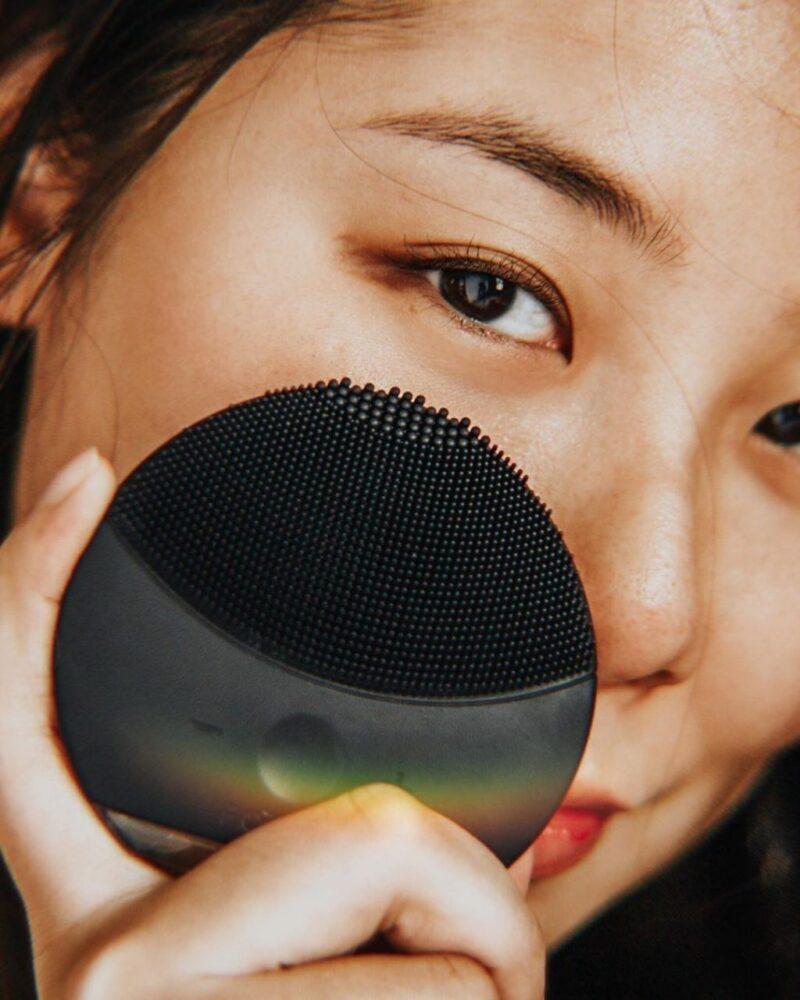 Bạn có biết cách sử dụng máy rữa mặt?