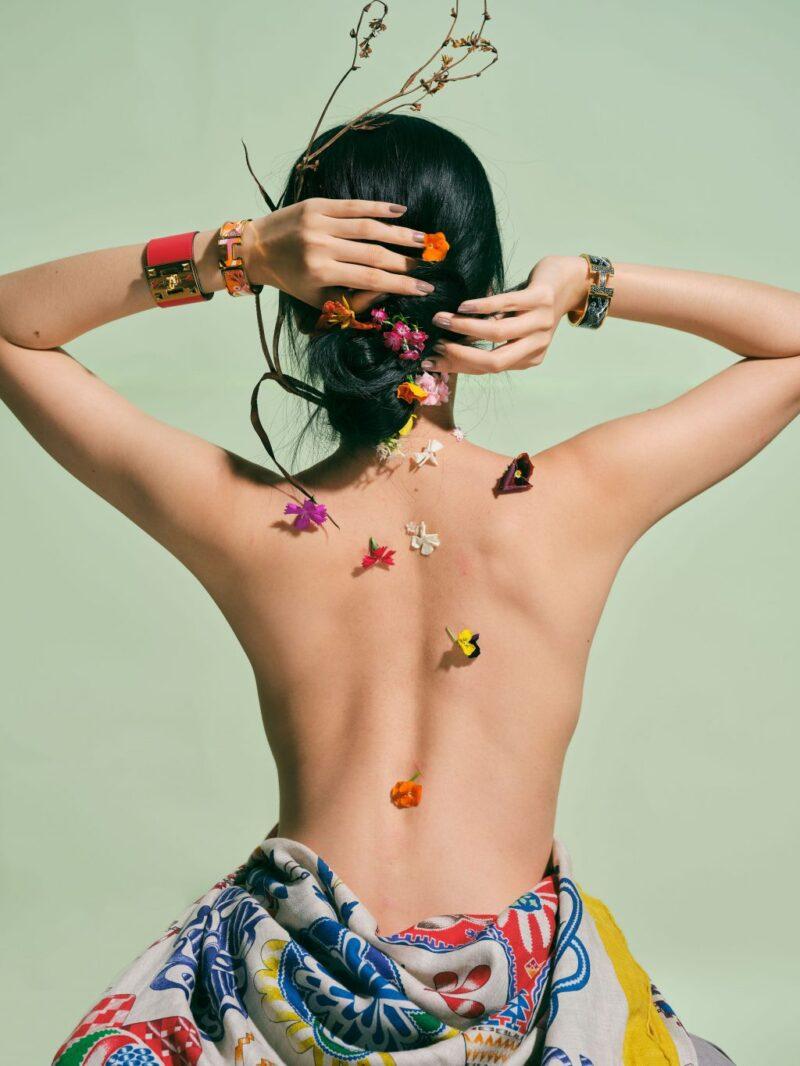 Triệt lông bằng ánh sáng là một phương pháp mang lại cho các nàng một làn da mịn màng và trơn láng