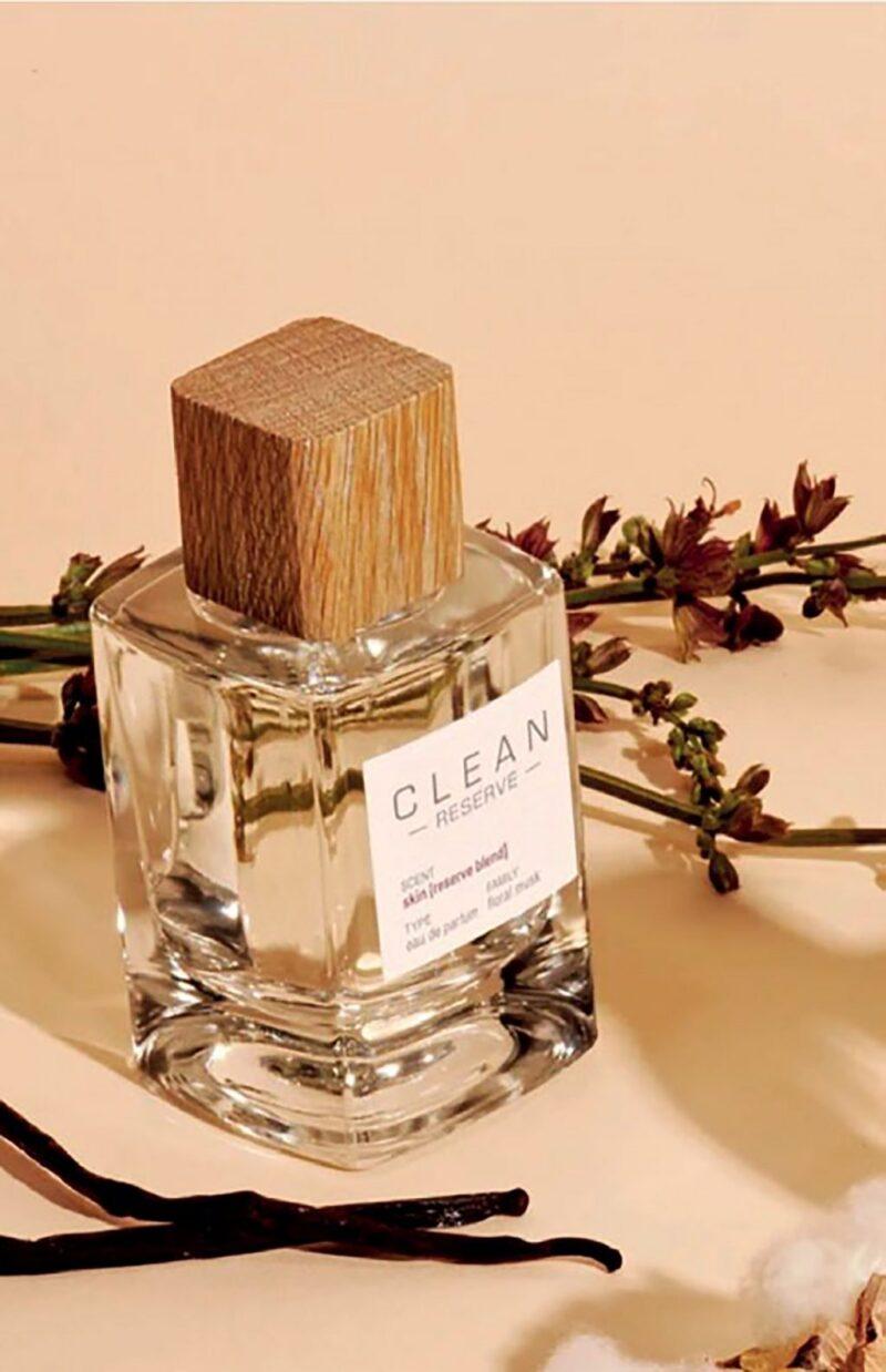 Mùi hương bền vững là hướng phát triển mới.