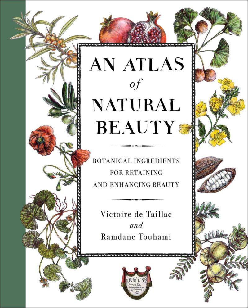 An Atlas of Natural Beauty là món quà dành cho phái đẹp theo đuổi việc chăm sóc da từ những gì tinh tuý nhất của tự nhiên.