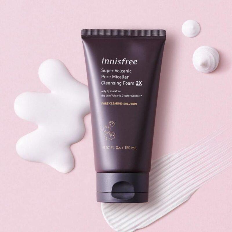 Sau khi sử dụng, bạn sẽ cảm nhận được làn da vừa thông thoáng vừa ẩm mượt.
