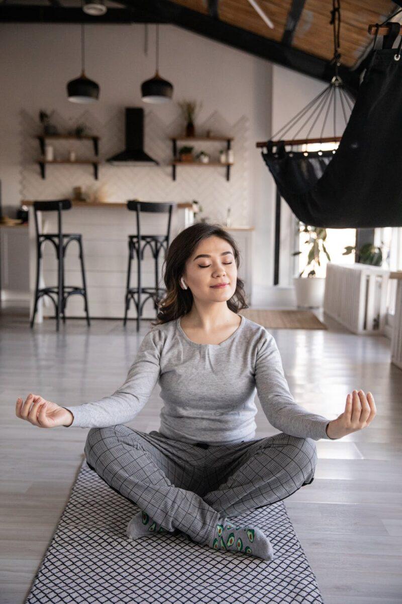 . Bài tậphít thởcũng đặc biệt quan trọng trong quá trình phục hồi cơ thể