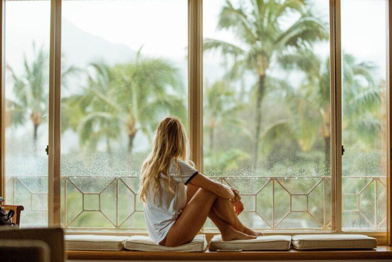 Ánh nắng mặt trời cũng mang đến những lợi ích tích cực cho sức khỏe.