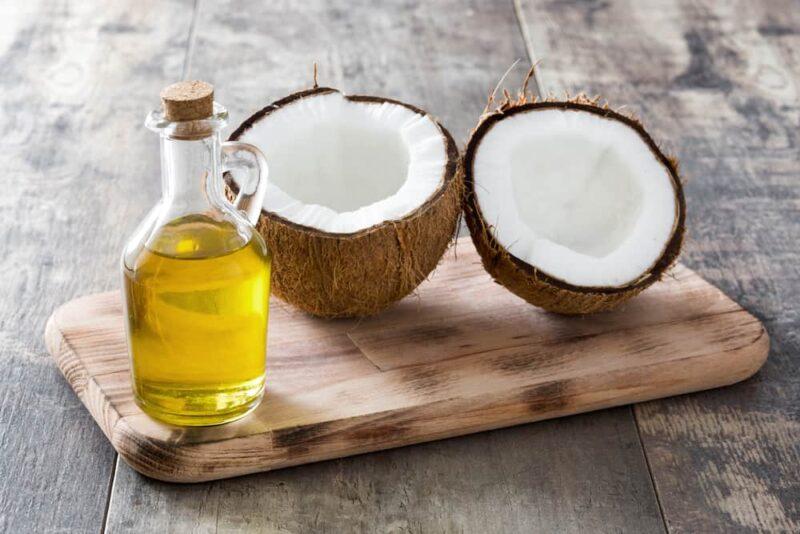 Cách làm mềm lông vùng kín tại nhà bằng dầu dừa và mật ong