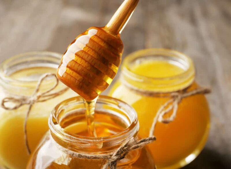 Cách chữa ngứa nhũ hoa bằng mật ong