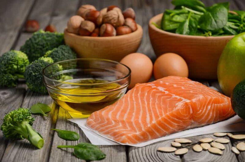 Vậy phụ nữ trong giai đoạn tiền mãn kinh nên ăn gì và kiêng gì?