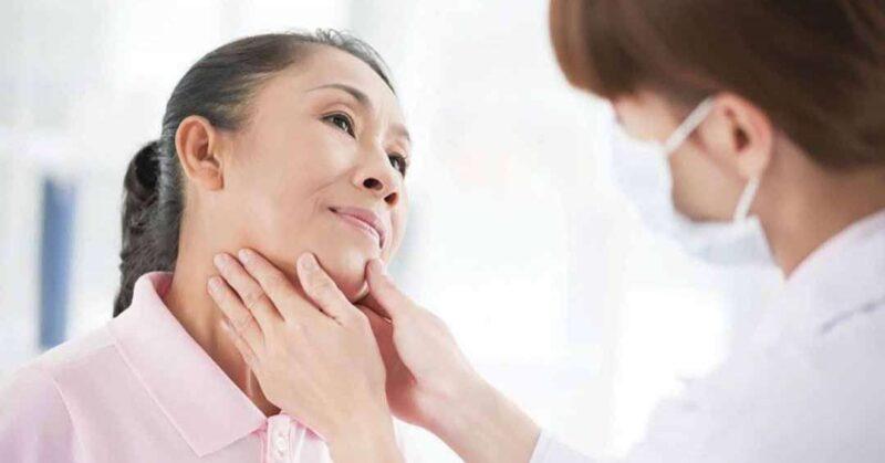 Xét nghiệm hormone kích thích tuyến giáp có nguy hiểm không?