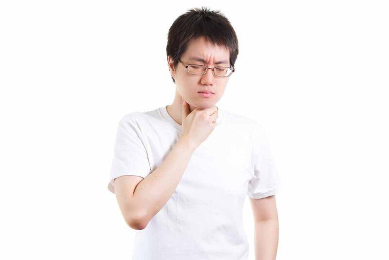 Bướu giáp hạt là bệnh gì?